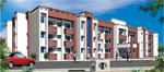 Sr. Doctor's Hostel of Manyawar Kanshiram Ji Allopathic Medical College,Saharanpur,U.P.